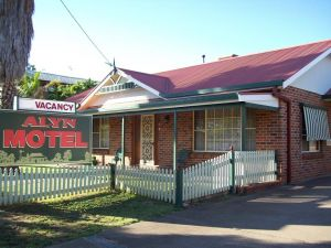 Alyn Motel - Australia Accommodation