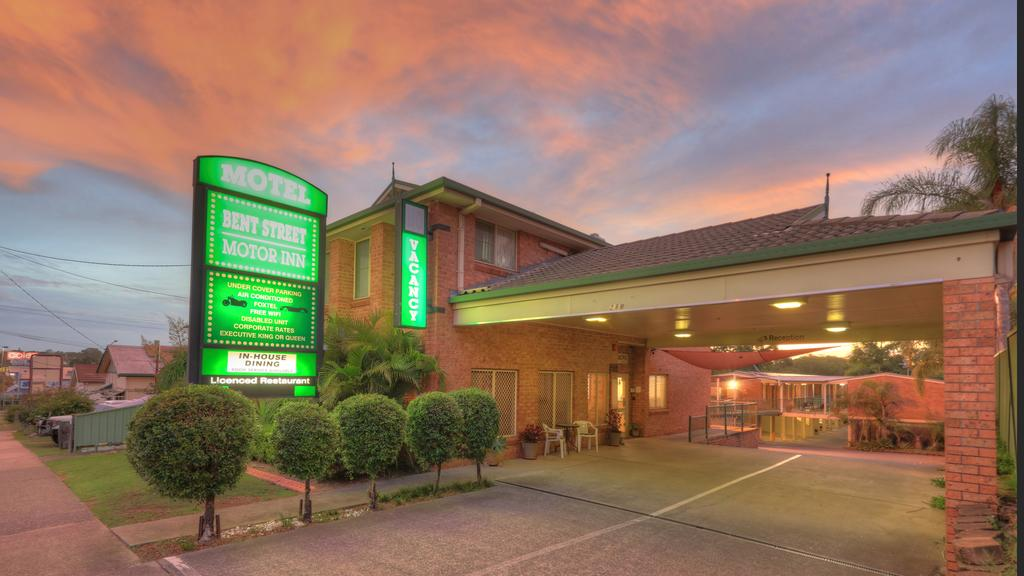 Bent Street Motor Inn - Australia Accommodation