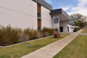 Best Western Quirindi RSL Motel - Australia Accommodation
