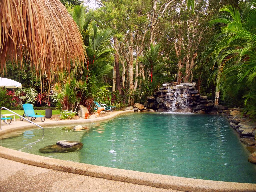 Big4 Port Douglas Glengarry Holiday Park - Australia Accommodation