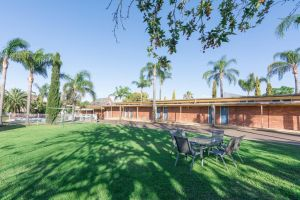 Billabong Motel - Australia Accommodation